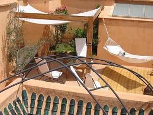 maison location saisonniere Maroc